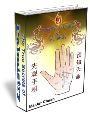 The True Secrets of Palmistry