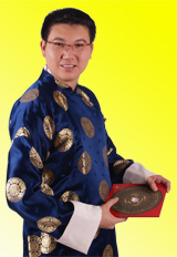 Palmist and Feng Shui Master